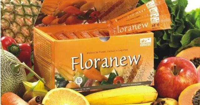 floranew anew